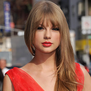 Taylor Swift to lead a star-studded cast in Les Miserables?