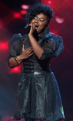 X FACTOR: Misha B fails to make it to the finals, while Kelly Rowland and Justin Bieber put on show-stopping performances…
