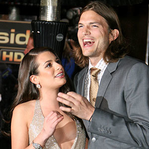 New Year's Eve's sizzling cast light up the LA premiere