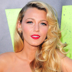 Get party hair tips from Blake Lively, Alexa Chung and more!