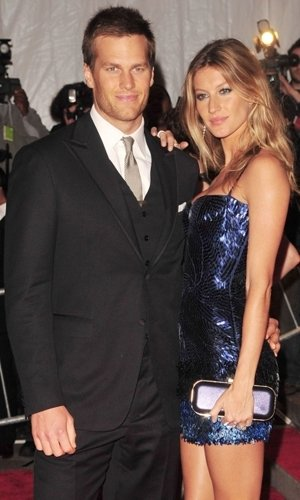 Gisele confirms her second pregnancy!