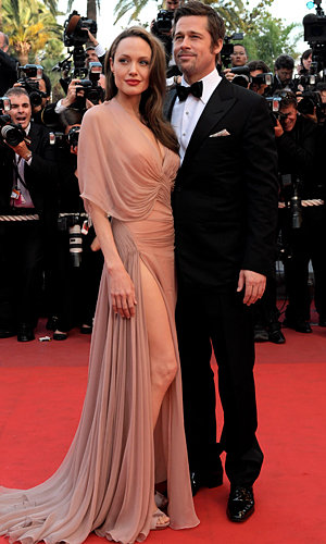 WATCH: Brad Pitt and Angelina Jolie's guide to Cannes!
