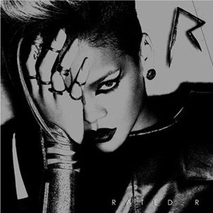 SEE Rihanna like never before on new album cover