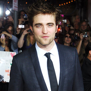 Twilight's Robert Pattinson signs on for Haiti telethon