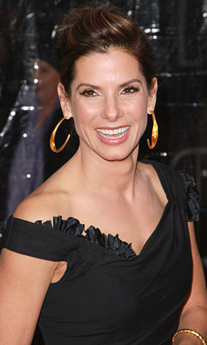 Sandra Bullock makes film history with The Blind Side