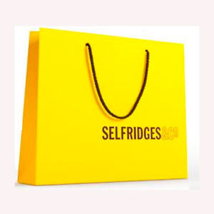 WIN a £500 shopping spree at Selfridges TODAY!