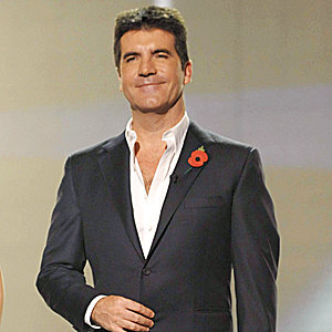 Simon Cowell and stars to record song for Haiti