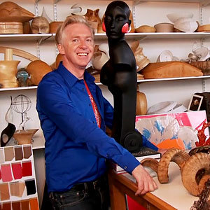 EXCLUSIVE: InStyle chats to Philip Treacy!
