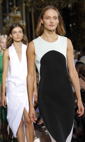 Get the Stella McCartney SS13 catwalk glow