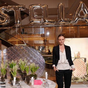 InStyle chats to Stella McCartney...