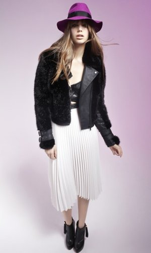 PEEK AT... Topshop's covetable new AW11 Collection!