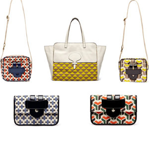 InStyle's new accessories crush: Tila March!