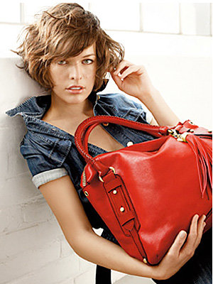 Milla Jovovich and Helena Christensen team up for Tommy Hilfiger