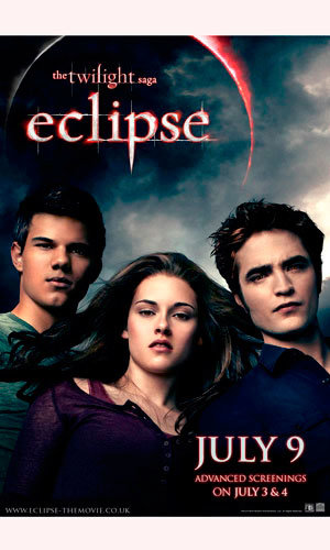 Breaking Dawn to be made into two films