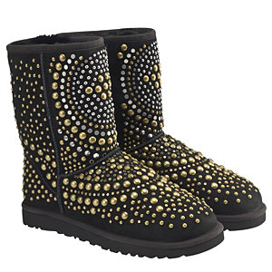 Jimmy Choo UGGs out now!