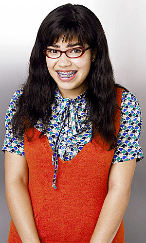 Ugly news for Ugly Betty: TV series gets the axe