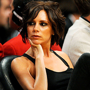 SEE Victoria Beckham's new hairstyle!