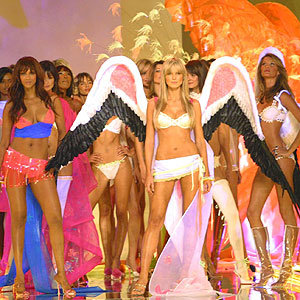 BREAKING NEWS: Victoria's Secret is coming to the UK
