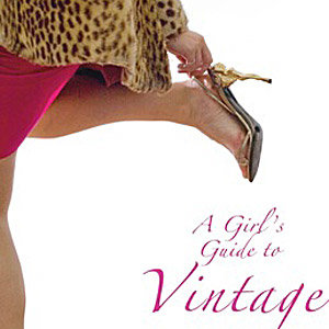 Check out the ultimate vintage shopping guide