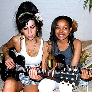 Amy Winehouse to sing on Strictly Come Dancing