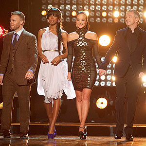 X FACTOR: Game over for Janet Devlin, close call for Misha B, while Jessie J and Olly Murs wow with performances…