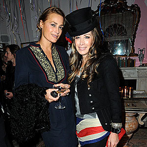 Juicy Couture launches in London!
