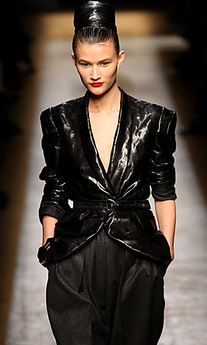 YSL hits Twitter and Facebook