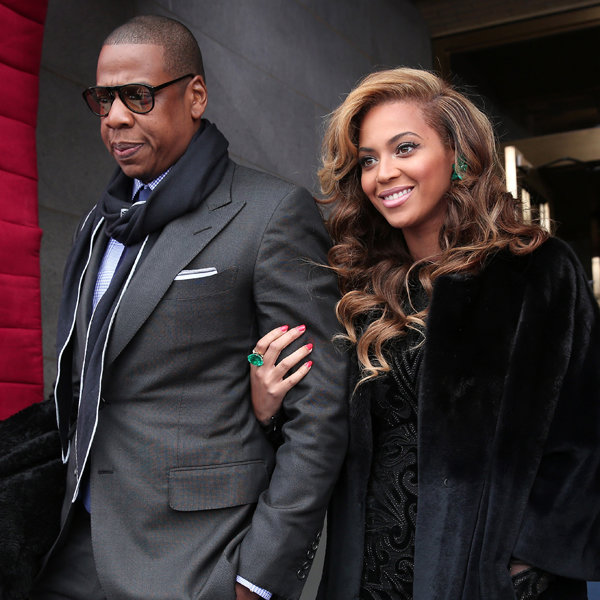 Beyonce to feature on The Great Gatsby soundtrack?
