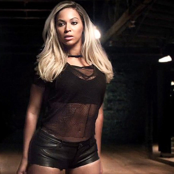 Beyonce hints at big announcement on Tumblr
