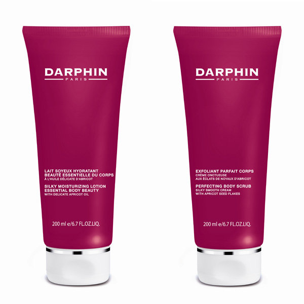 Win Darphin beauty duo with #InStyleVIP