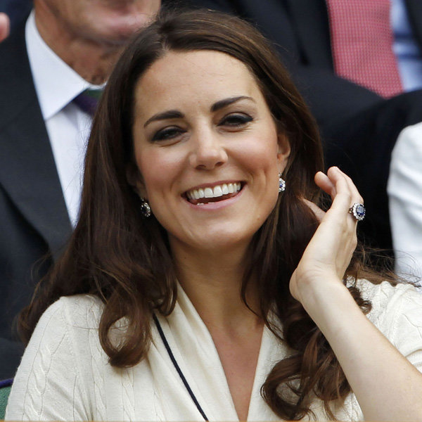 Kate Middleton's hairstylist reveals Chelsea blow-dry tips