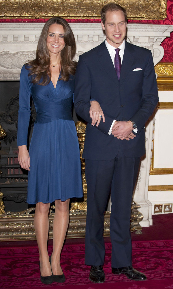 Kate Middleton favourite Issa to collaborate with Banana Republic