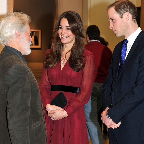 Kate Middleton to support children's charity project at National Portrait Gallery
