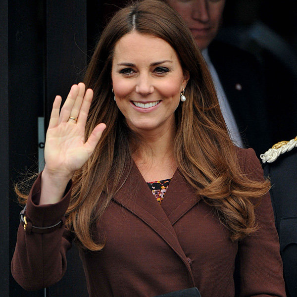 Kate Middleton delights young supporter with personal letter
