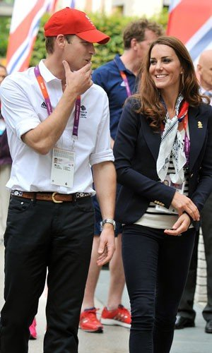 Kate Middleton to become patron of three charities