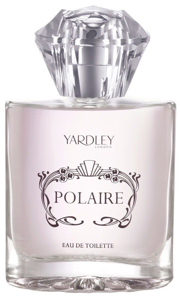 Win Yardley London fragrance Polaire with #InStyleVIP