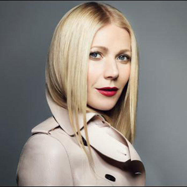 Get Gwyneth Paltrow's workwear make-up look with Max Factor!