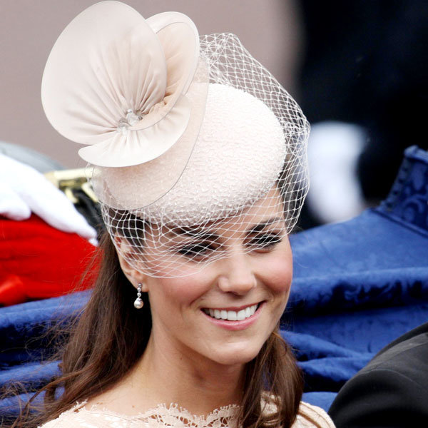 Get Kate Middleton's hat style - as Jane Taylor launches online shop!