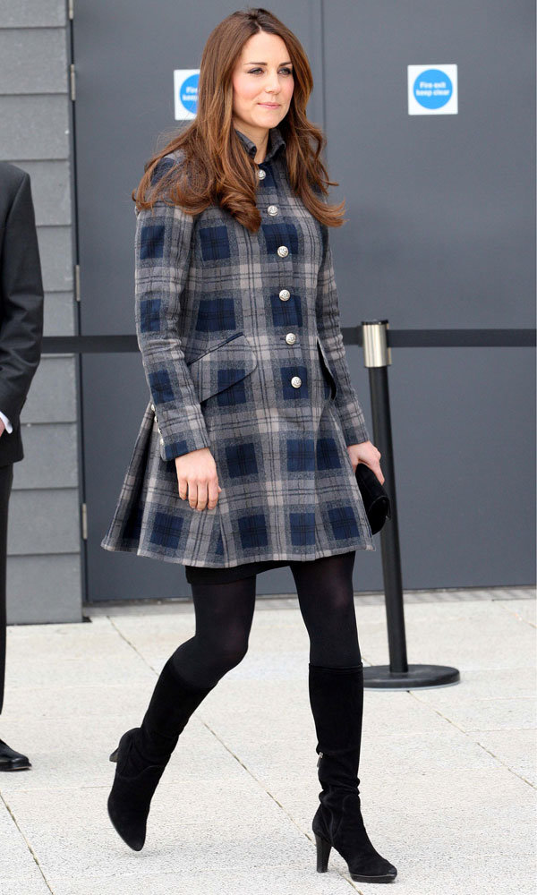 Kate Middleton enjoys a girls-only shopping weekend