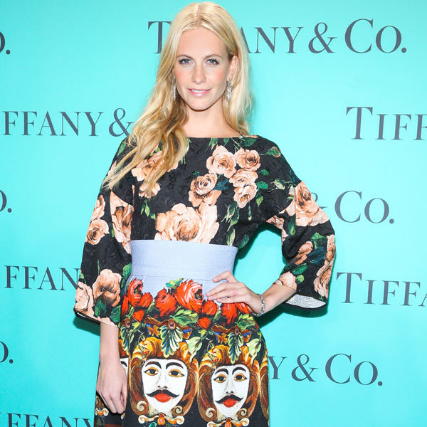 Poppy Delevingne takes over InStyle's Instagram