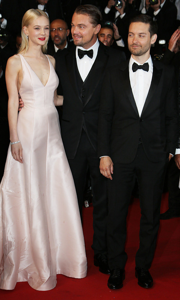 Cannes 2013 kicks off with Great Gatsby glamour