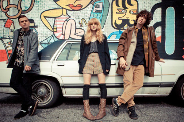 New band alert: InStyle meets the Icky Blossoms