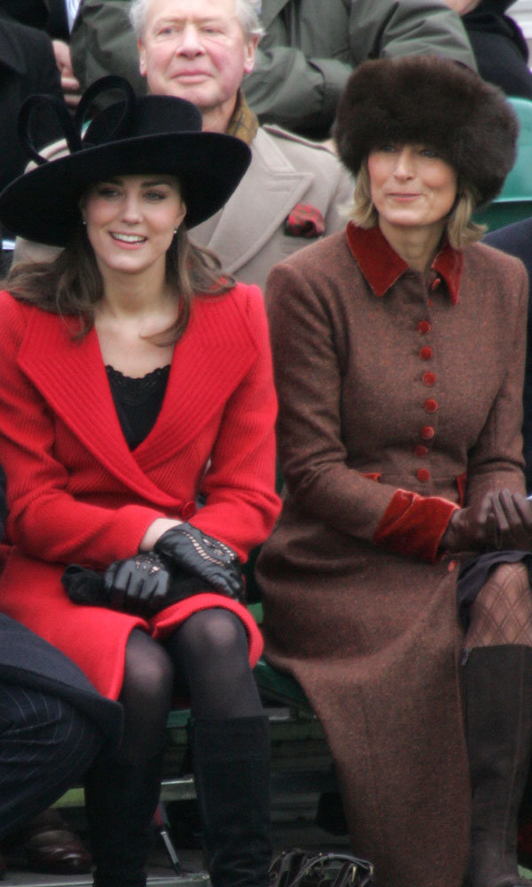 Kate Middleton to move home with Royal baby?