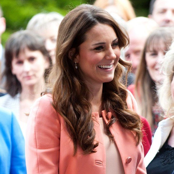 Kate Middleton to have baby in Berkshire?