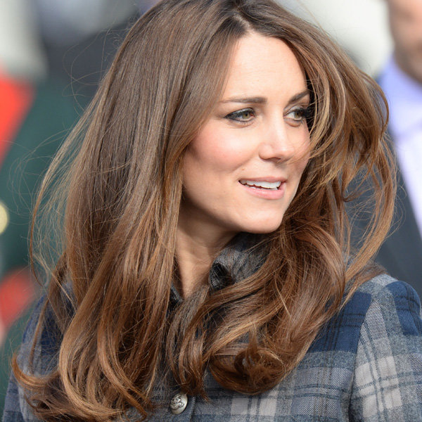 Kate Middleton beats Kim Kardashian to hair poll top spot