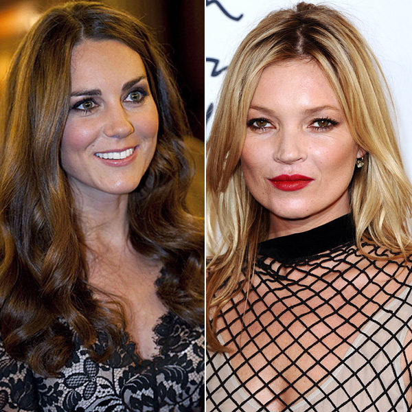 Kate Middleton vs Kate Moss: Who's the ultimate beauty icon?