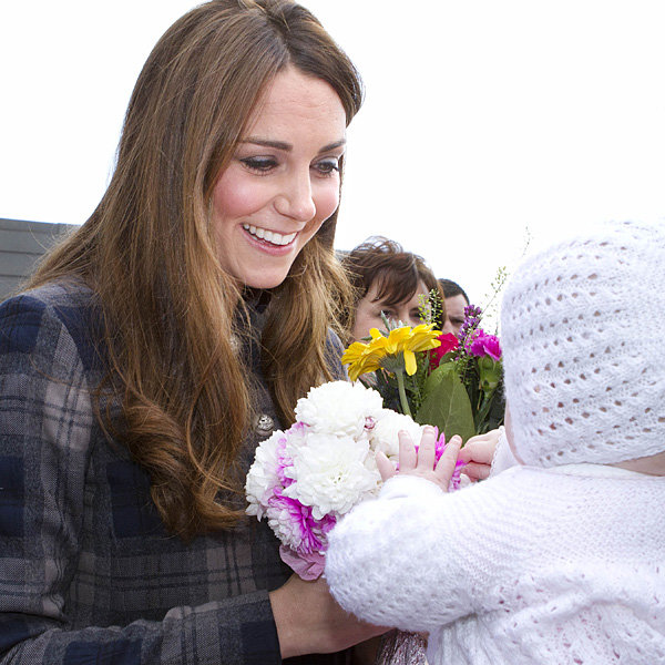 Kate Middleton's baby to have own lullaby composed