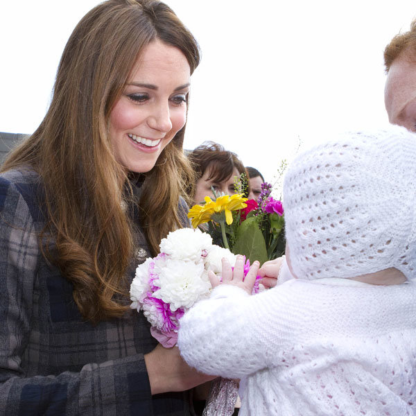 Kate Middleton will be a 'natural mother', says Mike Tindall