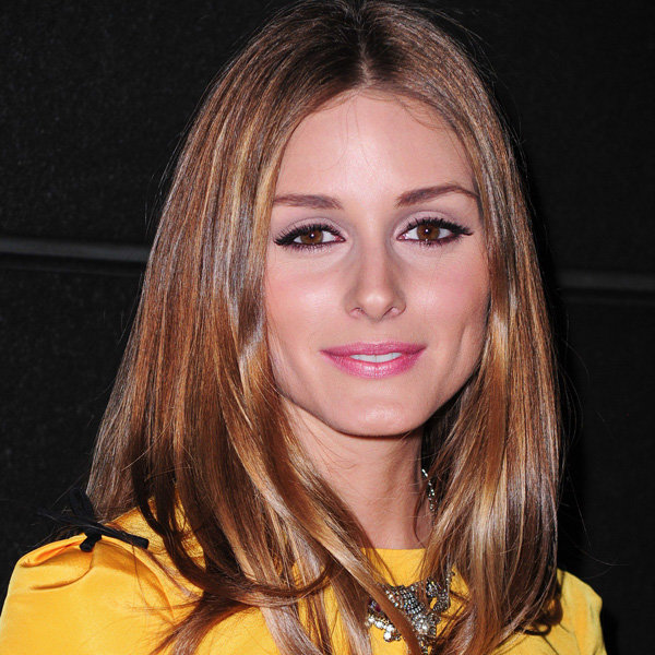 Olivia Palermo reveals bargain hair care buy