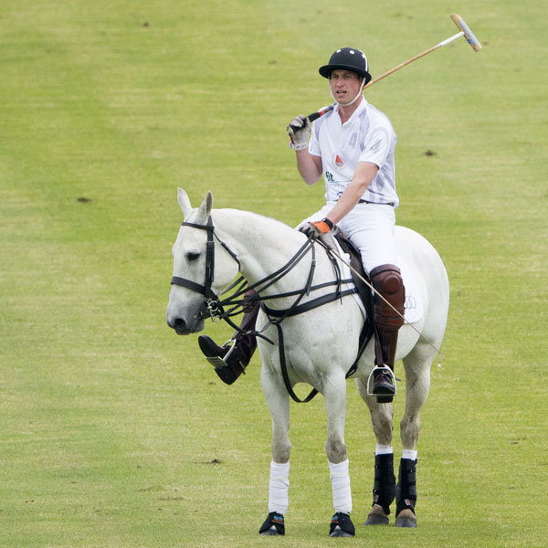 Why Kate Middleton missed Prince William's annual Polo match